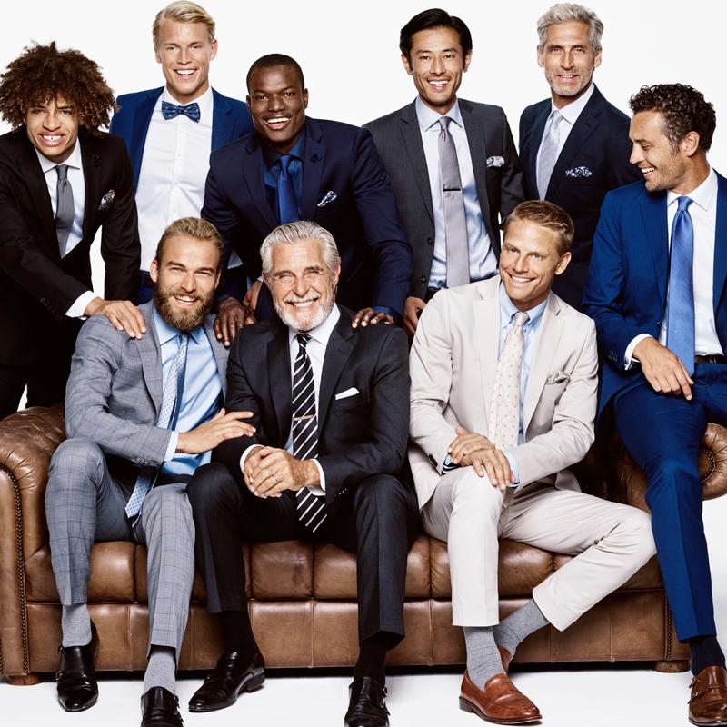 Miesten vaatteet koskikeskus