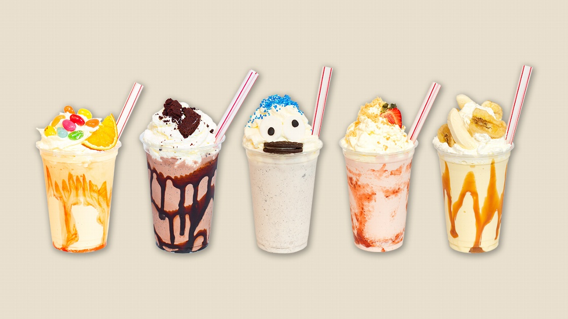 Iso Omena Kitty's Milkshake Bar