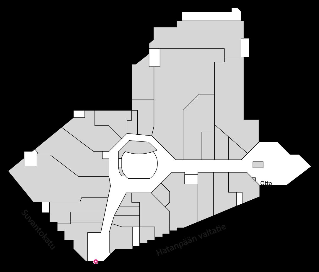 Subway Koskikeskus