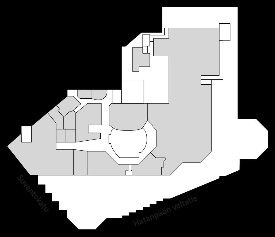 Koskikeskus Parkkihalli