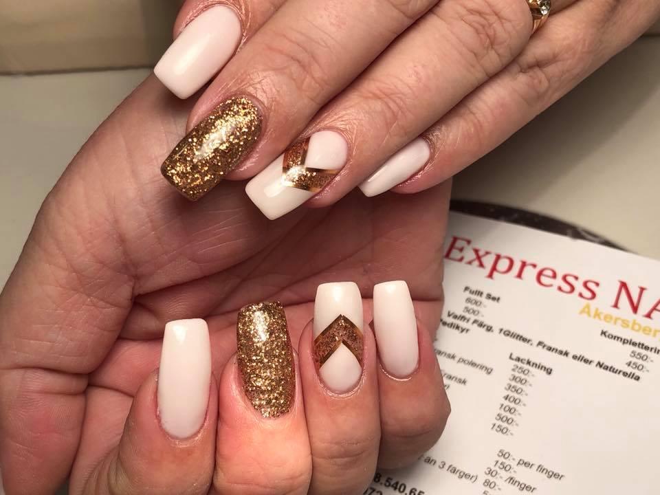 Express Nails Stockholm - Åkersberga Centrum